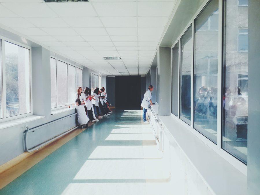 терапевтическое-отделение